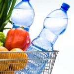 Control Your Fat By Healthy Diet and Water