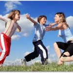 Importance of Exercise for Children and Teenagers