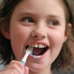 Keep your Child Hygienic by A Proper Brushing Habit