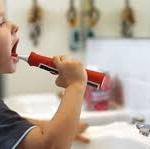 Start your Children's Brushing Habit With an Electric Tooth Brush