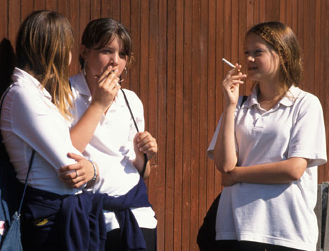 teen drug Addiction to Drugs Hampering Teenage Health