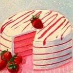 Do You Really Know the Calorie in Chicken Breast and Strawberry Cake