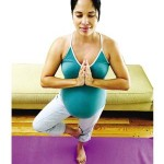 Best Yoga for Easy Pregnancy