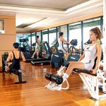 Benefits of Joining a Health Club