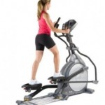 Elliptical Machines and Training