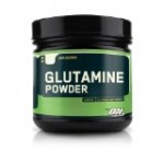 Glutamine Supplements and Muscle Growth