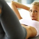 Core Exercises for Women To Help Them Keep Fit and Active