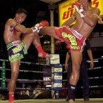 Muay Thai Training Still Popular All Over the World