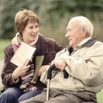 Looking After The Elderly In Your Own Home