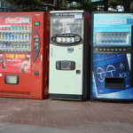 Healthy Vending Machines – Is This A Part of Our Life