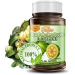 Lose Weight with 100% Pure Garcinia Cambogia
