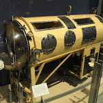 What is an Iron Lung?