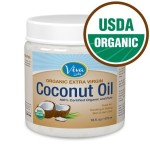 The Uses of Coconut Oil as a Food Supplement