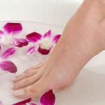 Foot health in summer and how toe nail fungus can be prevented