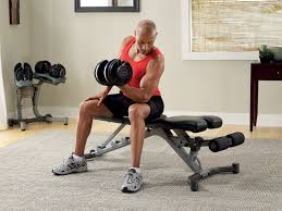 adjustable dumbbells for exercise