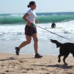 Fitness and a Dog