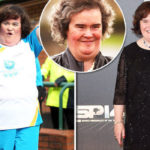 Susan Boyle Weight Loss: No Sugar Diet Helps With Transformation