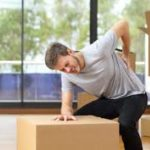 Tips for Preventing Back and Spinal Injuries While Moving Your Home