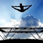 Health Benefits Of Jumping In A Big Trampoline