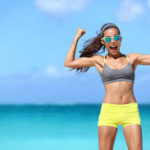 Getting Into Shape To Fit Into Your Slim Summer Wear